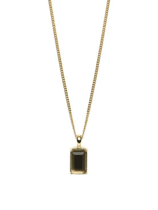 necklace-gold-brown